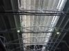 Ремонт фонаря и потолка в цехе