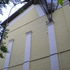 Фасадные работы на ул. Плющиха.